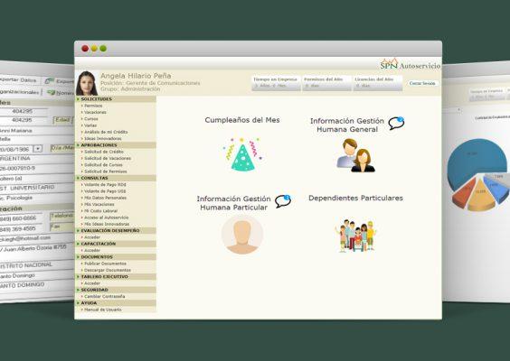 SPN Software
